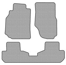 2003-2007 Infiniti G35 (Coupe) 3 pc Set Factory Fit Floor Mats