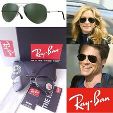 Original Polarized RAY BAN Sunglasses RB 3025 004/58 58 & 62 RRP $220