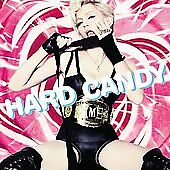 Hard Candy by Madonna (CD, Apr-2008, Warner Bros.)