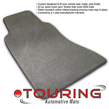 2014-2016 Chevrolet Corvette 1 pc Factory Fit Cargo Mat (Coupe)