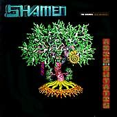 Axis Mutatis 1995 by The Shamen - Disc Only No Case