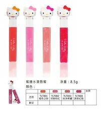 HELLO KITTY LIP GLOSS SANRIO CUTE VERSION