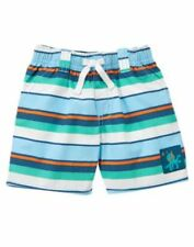 Nwt Gymboree Octopus Hugs Striped Octopus Shorts Size 3-6 Months