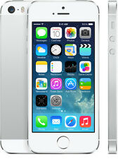NEW T-Mobile Apple iPhone 5S 16GB White GSM Smart Video Cell Phone *GUARANTEED*