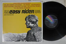 OST(STEPPENWOLF) EASY RIDER MCA VIM-7248 Japan Vinyl LP