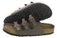 Birkenstock Florida 0053881 Natural Cork Slippers Sandal Medium (B, M) Womens