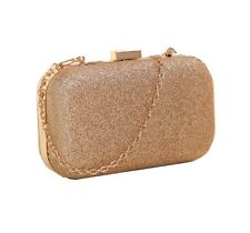 Luxury Glitter Mini Day Clutch Wedding Evening Bag Purse Women Banquet Handbag