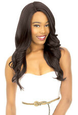 [LACE FRONT WIG] MAGIC LACE U-SHAPE(4X4) HUMAN HAIR WIG- MLUH95 - NEW BORN FREE