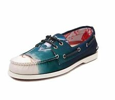 NEW! WOMENS Sperry Top-Sider x Jaws Movie Authentic Shark Attack Boat Shoe