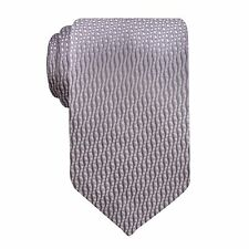 Hand Tailored Wooven Neck Tie, Style #L91552-A7