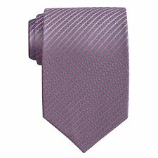 Hand Tailored Wooven Neck Tie, Style #L91691-A5