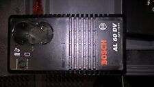 BOSCH AL60DV BATTERY CHARGER AND 2 BATTERIES