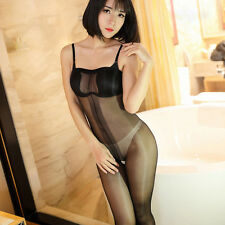 Fragrance Tights Collant Pantyhose Sexy Stockings Oil Shiny Gloss for Women
