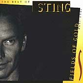 Fields of Gold: The Best of Sting 1984-1994 by Sting (The Police) (CD, Nov-1994…
