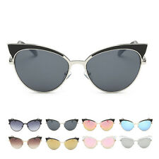 Fashion Mens Womens Outdoor UV400 Sunglasses Driving Cycling Glasses