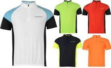 Muddyfox Cycling Jersey Mens T-Shirt Cycle Bike Top All Sizes S- XXXL