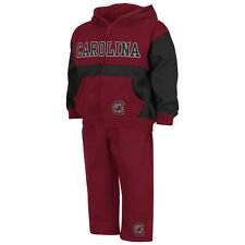 Infant Toddler South Carolina Gamecocks Hoodie and Pants Set