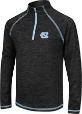 Girls Quarter Zip North Carolina Tarheels UNC Long Sleeve Windshirt