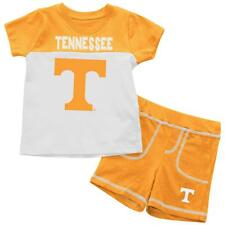 Tennessee Volunteers Vols UT Infant T-Shirt and Shorts Boy's 2-Pc Set