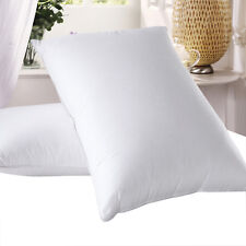 600 Thread Count Goose Down Pillow (Single)