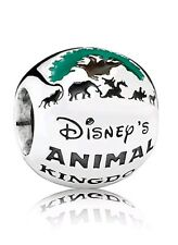 Authentic Pandora Disney Animal Kingdom Theme Park Charm
