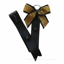 Cheer Bow Holder for cheer bows, dance bows, hair bows, softball bows, sports