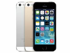 Apple iPhone 5s A1533 16gb GSM Unlocked 4G LTE iOS ROGERS BELL TELUS WIND CHATR