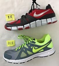 New Nike TRAINING/REVOLUTION2 Lace-Up Men's Athletic Shoes -Choice Size & Color