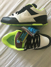 New DS Men's Nike Air Mogan UV Glow Very Rare! Changes Color in Sun 311839 111