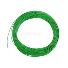 100FT Fly Line, Fly Fishing Line WF4/5/6/7/8F Weight Forward Saltwater Green