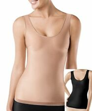 NEW SPANX 337 Slimplicity Scoop Neck Slimming Compression Cami Top Shapewear
