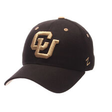 ZEPHYR MEN'S COLORADO BUFFALOES DH ZWOOL FITTED HAT