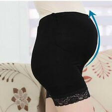 Pregnancy Maternity Underwear comfy Brief Panties Cotton Over Bump Support Tummy