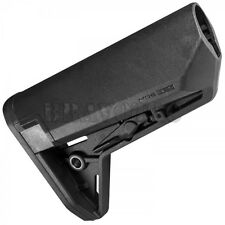 Magpul SL-S Stock w/ Storage Mil-Spec Collapsible Enhanced Cheekweld 556/223/308