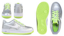 Nike Air Force 1 Low Girl's Gradeschool Shoes Size 6Y & 6.5Y # 314219 012 $75