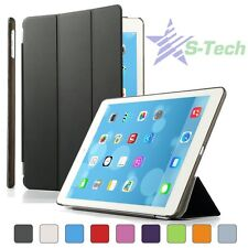 Slim Magnetic Smart Cover Case Sleep/Wake Stand For Apple iPad Air Mini Pro 234