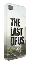 The Last Of Us - glossy protective phone case/cover. iPhone & Galaxy Samsung