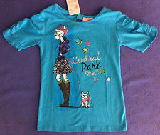 Funky Babe - Girls - Central Park - Top -  Tshirt  - Size 10, 12