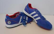 12.5 New adidas AdiStreet CHELSEA Theme Leisure Shoes Soccer Blue Red G19502