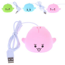 USB 2.0 Optical Wired Scroll Wheel Mouse Mice for PC Laptop Notebook Desktop