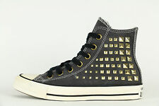 Converse Chucks CT COLLAR STUDS BLACK with Rivets 540366C + new + Many Sizes
