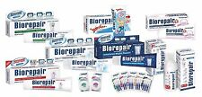 Biorepair® - Toothpaste That Actually Repairs The Tooth Enamel 5 Products