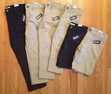 NWT Old Navy Boy's/Girl's School Uniform Shorts, Skorts, Skirts, Shirts