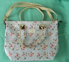 Dotty, Flutterby, Vintage Rose or Butterfly Paradise Shoppers Messenger Tote BAG