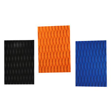 Diamond Grooved EVA Surfboard Traction Pad Tail Pad Surfing Surf Boat Deck Grip