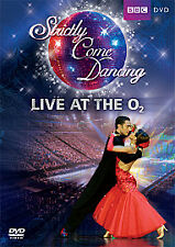 Strictly Come Dancing - Live At The O2 2009 (DVD, 2009)