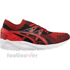 Shoes Asics Gel Kayano Trainer Knit Sock h7s4n 2323 Sneakers Man True Red