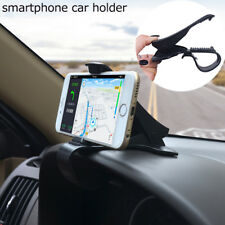 Universal Car Phone Holder Dashboard Mount Stand For iPhone 5 6 7 Plus Samsung