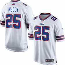 Authentic Nike NFL Game Edition Buffalo Bills LeSean McCoy #25 Jersey NWT