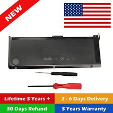 """A1309 Battery for Apple MacBook Pro 17"""" A1297 Early 2009 Mid-2009 Mid-2010 OO"""